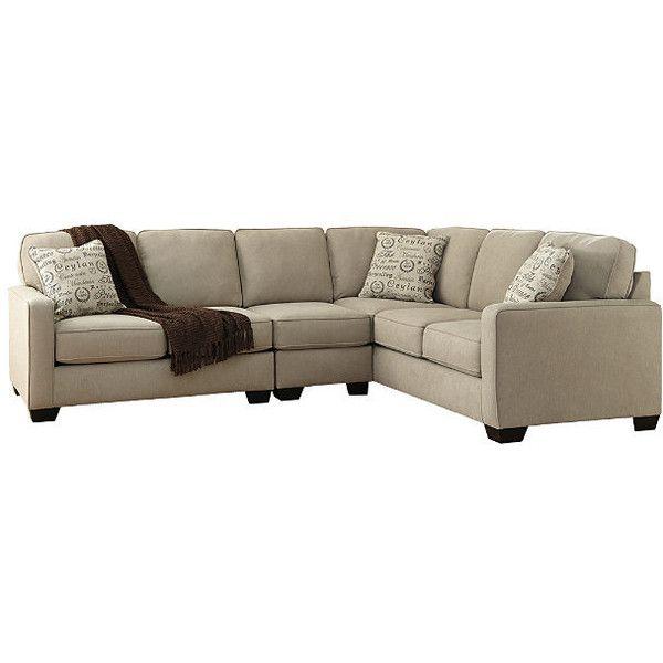 Best Alenya 3 Piece Sectional Ashley Furniture Homestore Via 400 x 300