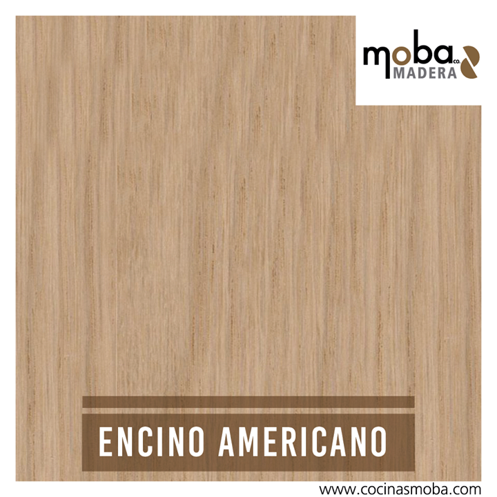 El encino americano es una de las maderas más recomendable para ...