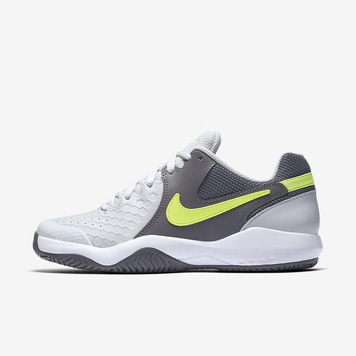 watch 69259 3052e NikeCourt Air Zoom Resistance Women's Hard Court Tennis Shoe | Products