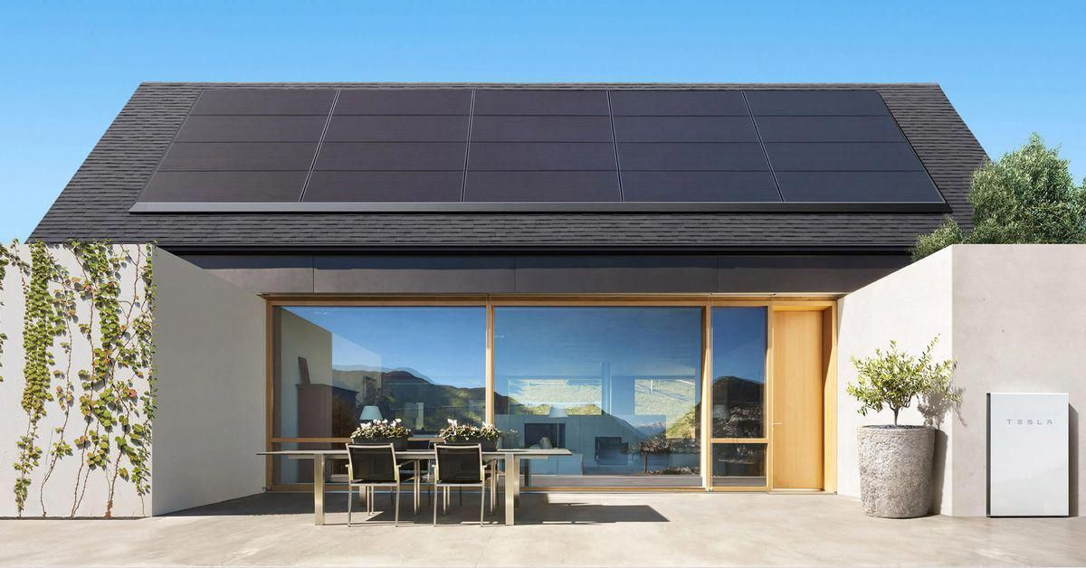 Tesla Has Launched A New Rental Option For Its Solar Panels In Az Ca Ct Ma Nj And Nm Will Cost A In 2020 Residential Solar Panels Solar Panels Solar Panels