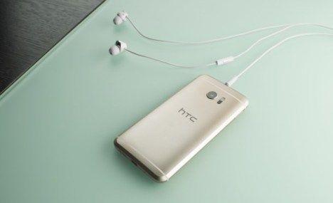 HTC 10: Todo lo que debes saber del teléfono móvil Android