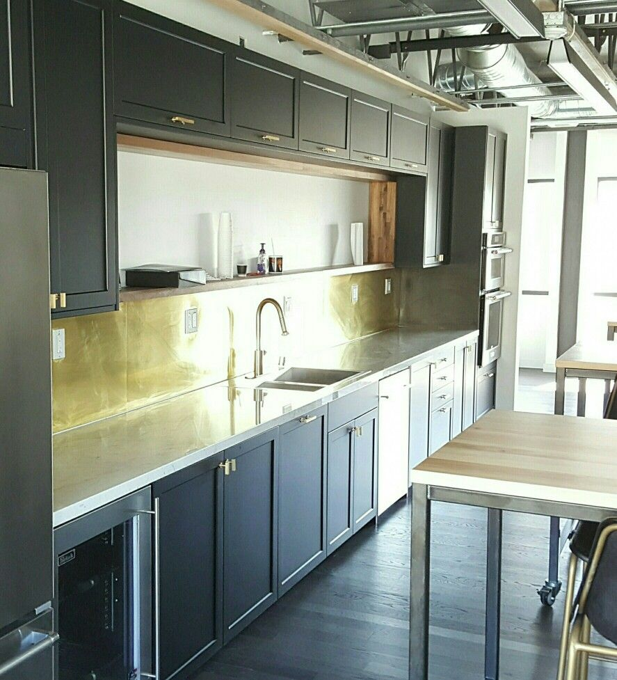 Semihandmade Supermatte Black Shaker Doors for Ikea