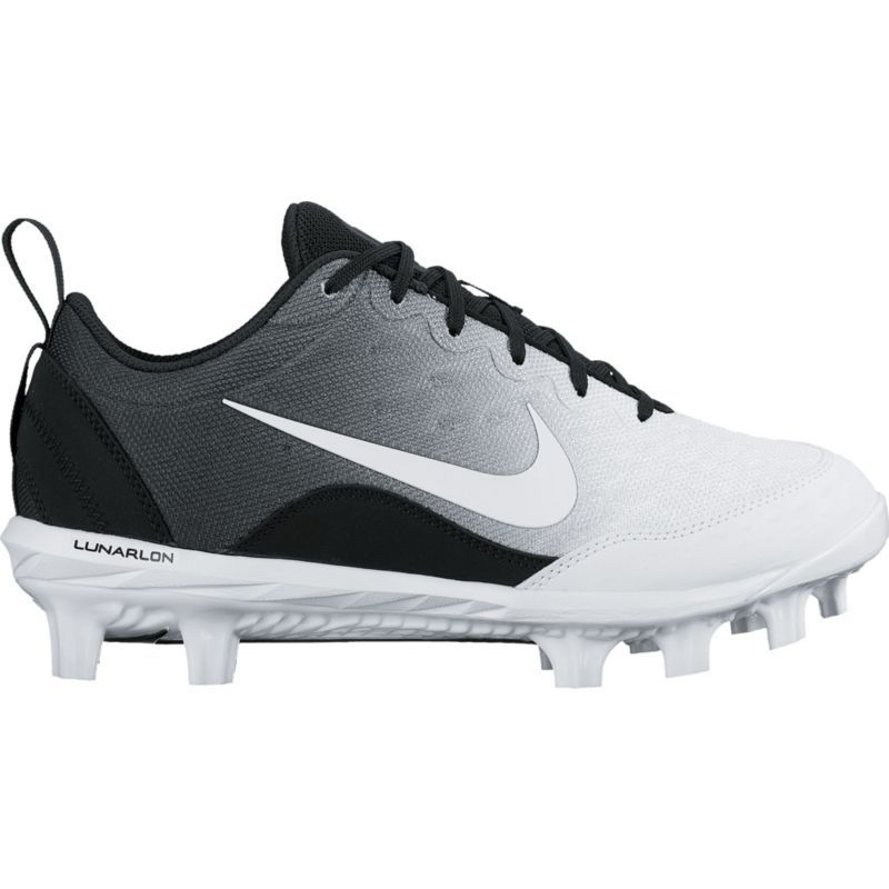 e242bcd639b Nike Women s Hyperdiamond 2 Pro MCS Softball Cleats in 2019 ...