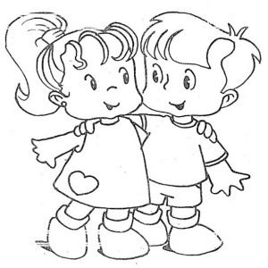 Girls Playing Coloring Pages Google Search Ecm Color