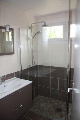 Fouler les galets douche italienne montrez nous votre for Photo douche italienne galet