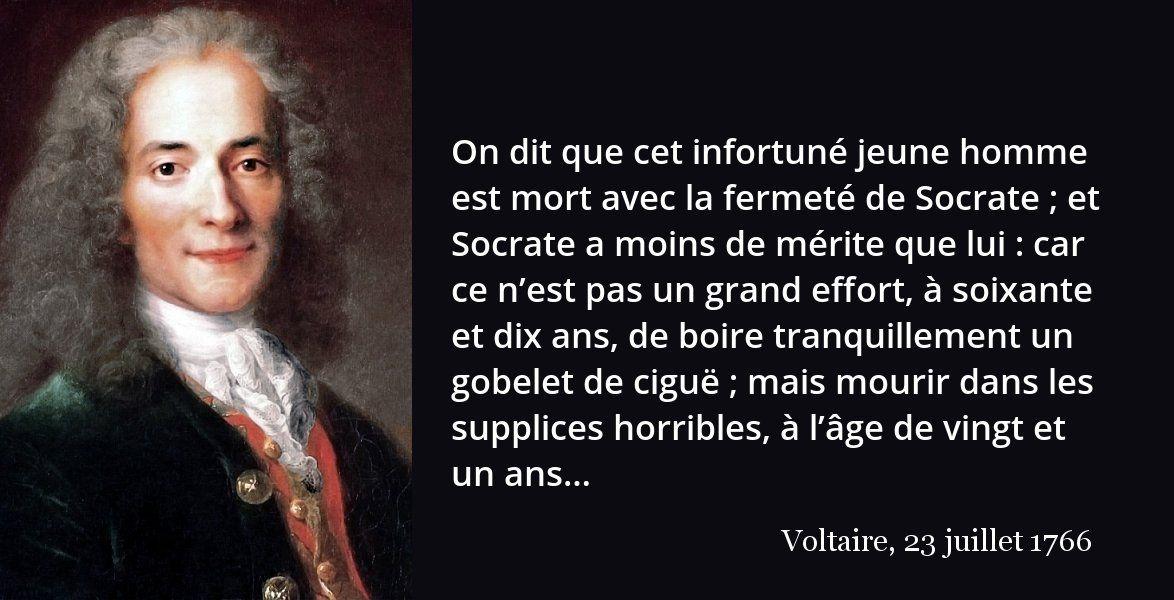 Epingle Sur Les Philosophes Des Lumieres En Citations