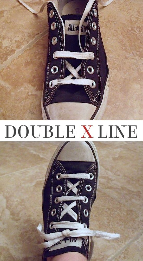 How to tie your shoes cool with these 5 fun and creative