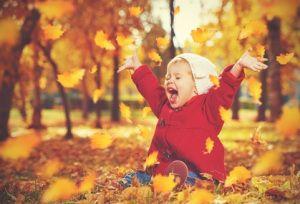 5 Easy Ways to Celebrate Autumn and Fall #autumn #fall #familytime