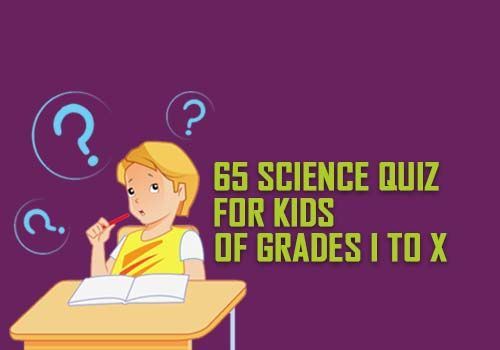 General Knowledge For Kids (105 Questions and Answers) en ...