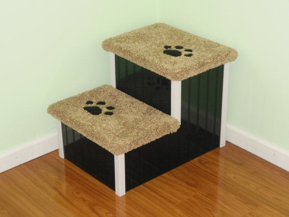 Pet Stairs For Dogs Handmade In The