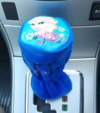 Disney Frozen Car Accessory shift knob gear stick cover | Disney ...