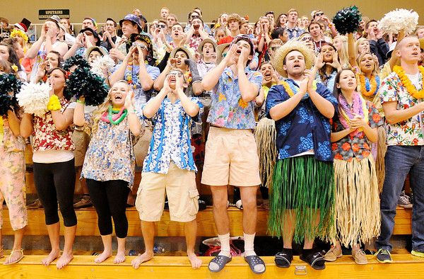 Image result for student section themes | theme night ...