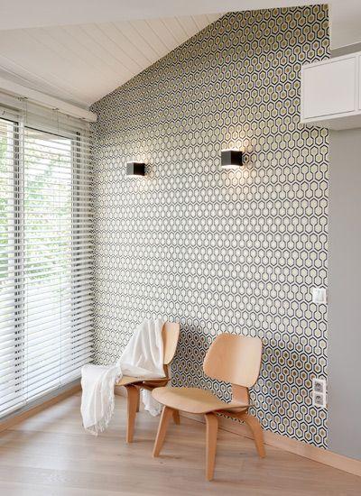 Au delà des frontières Maison d\'architecte à Genève - agence Marion ...
