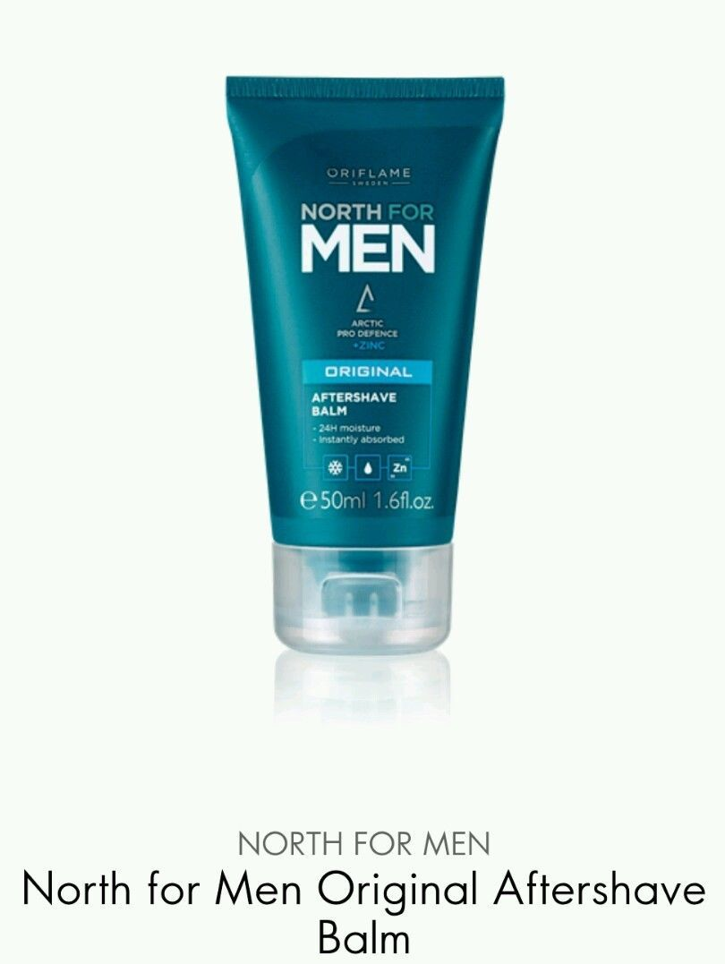 Oriflame North For Men Anti Aging Cream Nord Anti Age Around Eyes