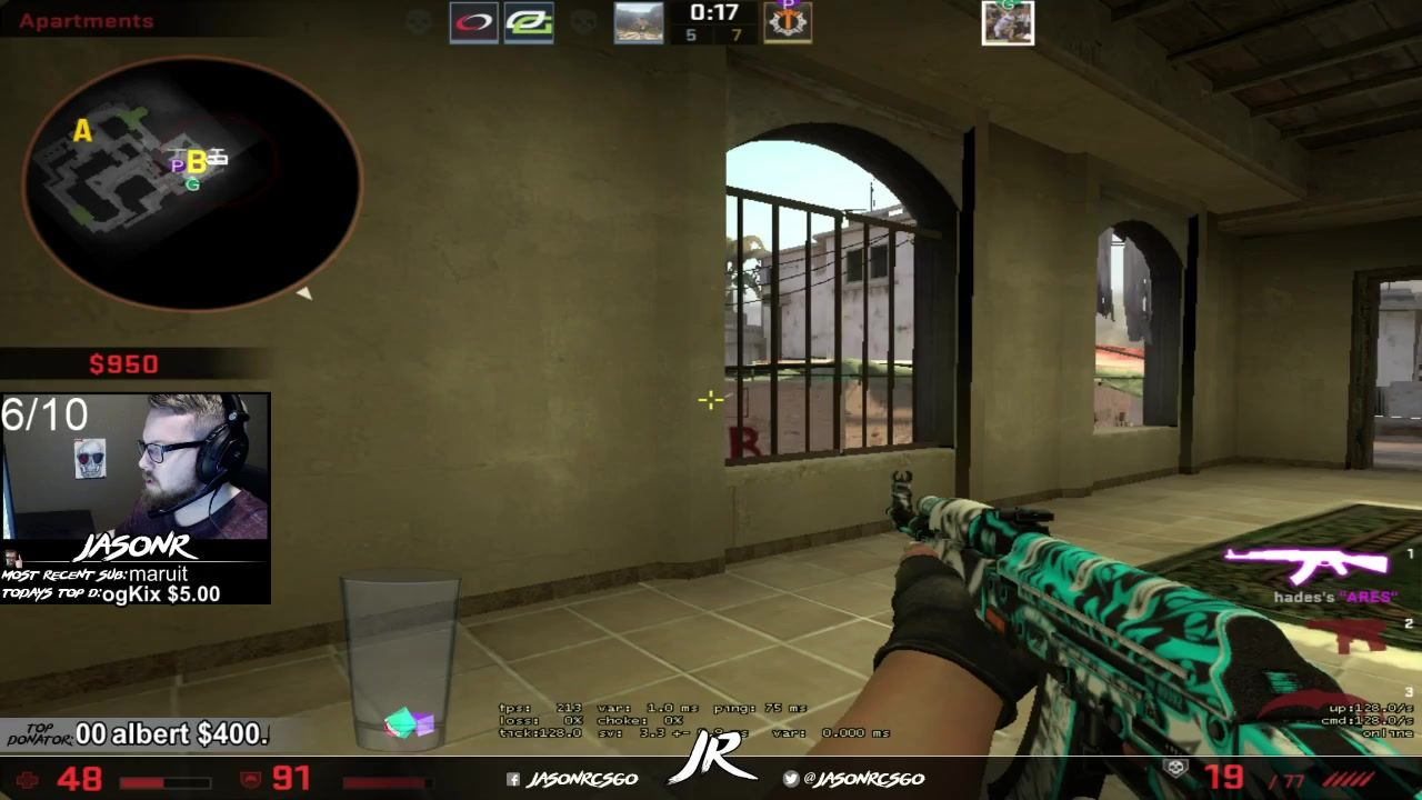 JasonR what are you?