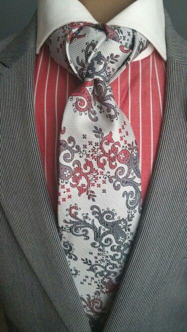 The Corvan Collection | Boston XL Necktie