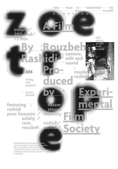 Zoetrope : pouya's online portfolio