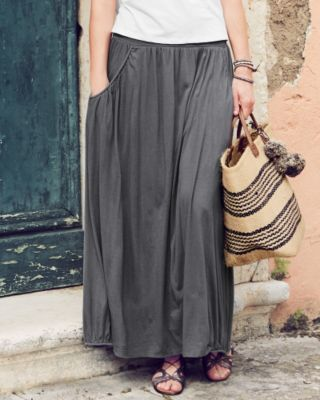 Summer Day Dress | Skirts for summer, Summer and Grey