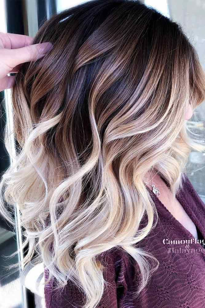 25 Gorgeous Haircuts For Heart Shaped Faces Cute Hair Colors Heart Shaped Face Hairstyles Hair Styles