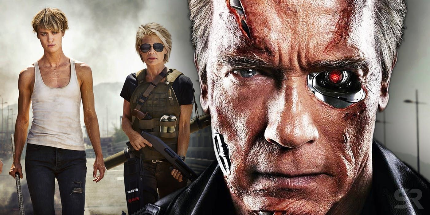 Negotiating Tips I Ll Be Back Terminator Paramount Pictures Terminator Movies