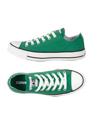 converse verdi donna