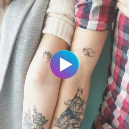 43+ Trendy tattoo matching brother mother daughters