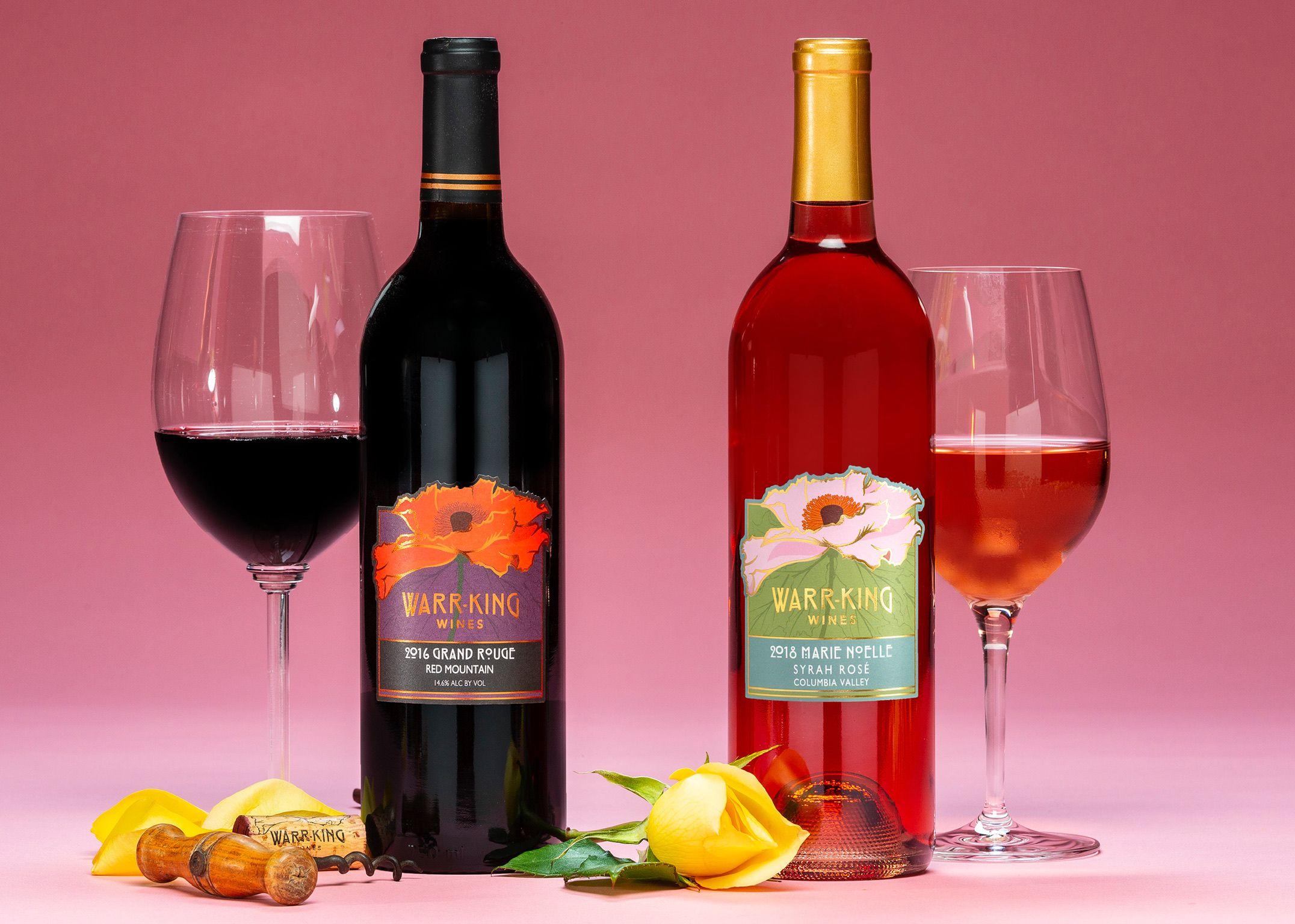 Pin By Serena Mahran On Warr King Winery Wines Food Delish
