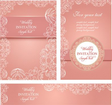 Free Wedding Invitation Card Templates Wedding Invitation Card Templates  Invitations & Tickets .