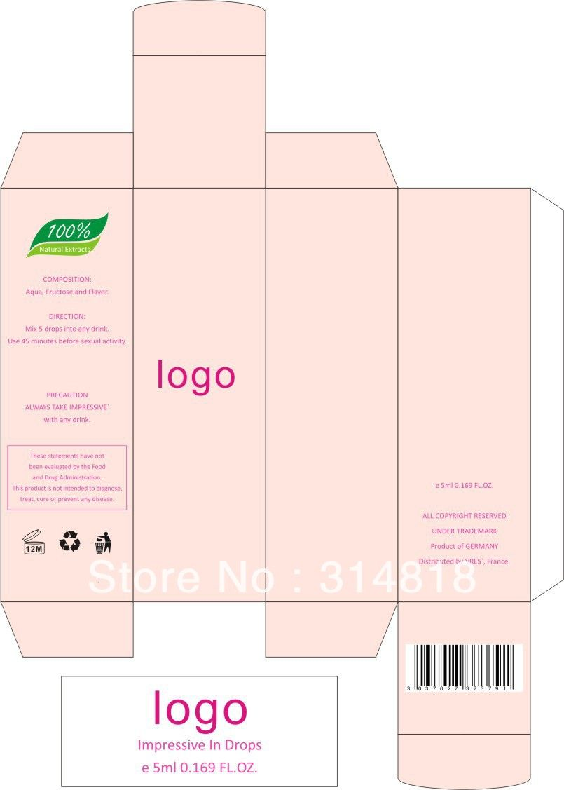 Box Label Design | ... OEM cosmetic packing box/Lipstick box ...
