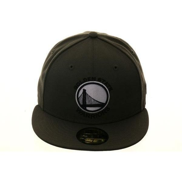 c28d86633df Exclusive New Era 59Fifty Golden State Warriors Hat - Olive