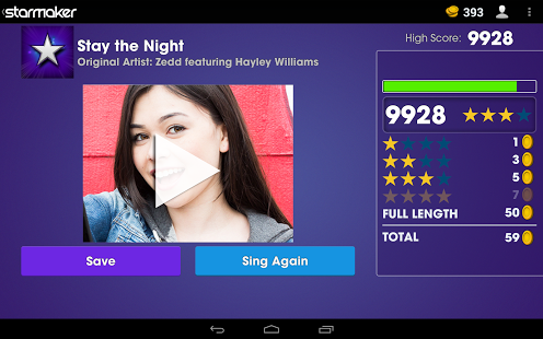 StarMaker Sing + Video for Android Apk free download