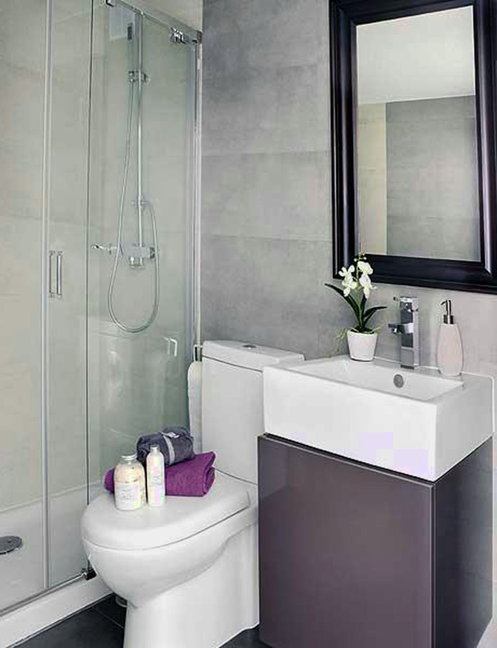 Bathroom Designs B&q http://ift.tt/2rVW6y2  Very Small ...