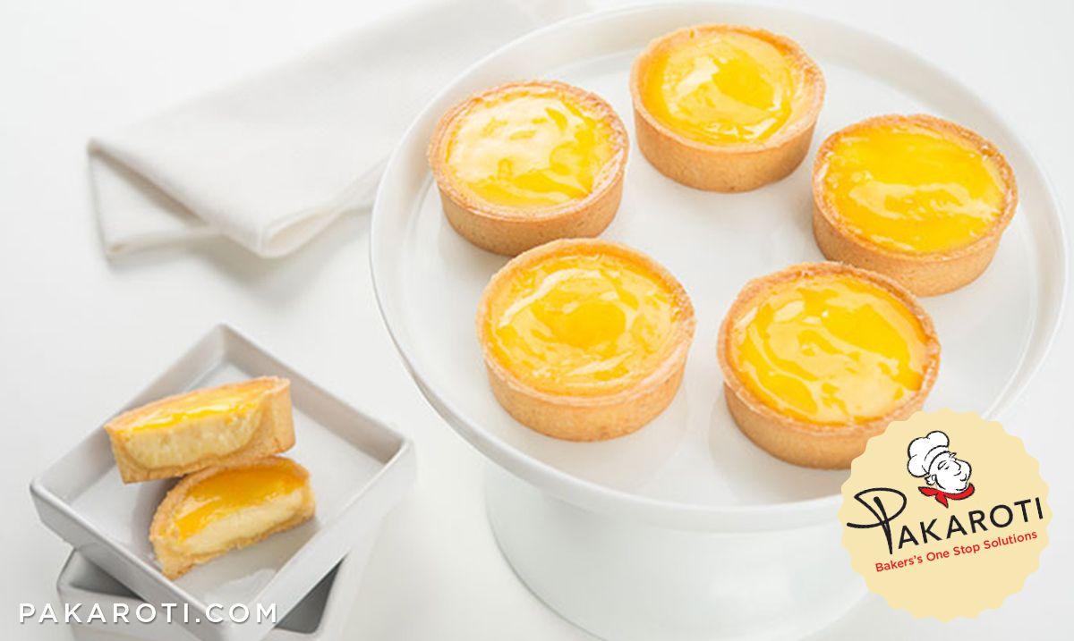Tekstur Pie Yang Renyah Dan Lembut Dengan Rasa Manis Mirip Cookies Kian Istimewa Dengan Filling Cream Cheese Dan Jelly Lemon Jan Resep Makanan Makanan Resep