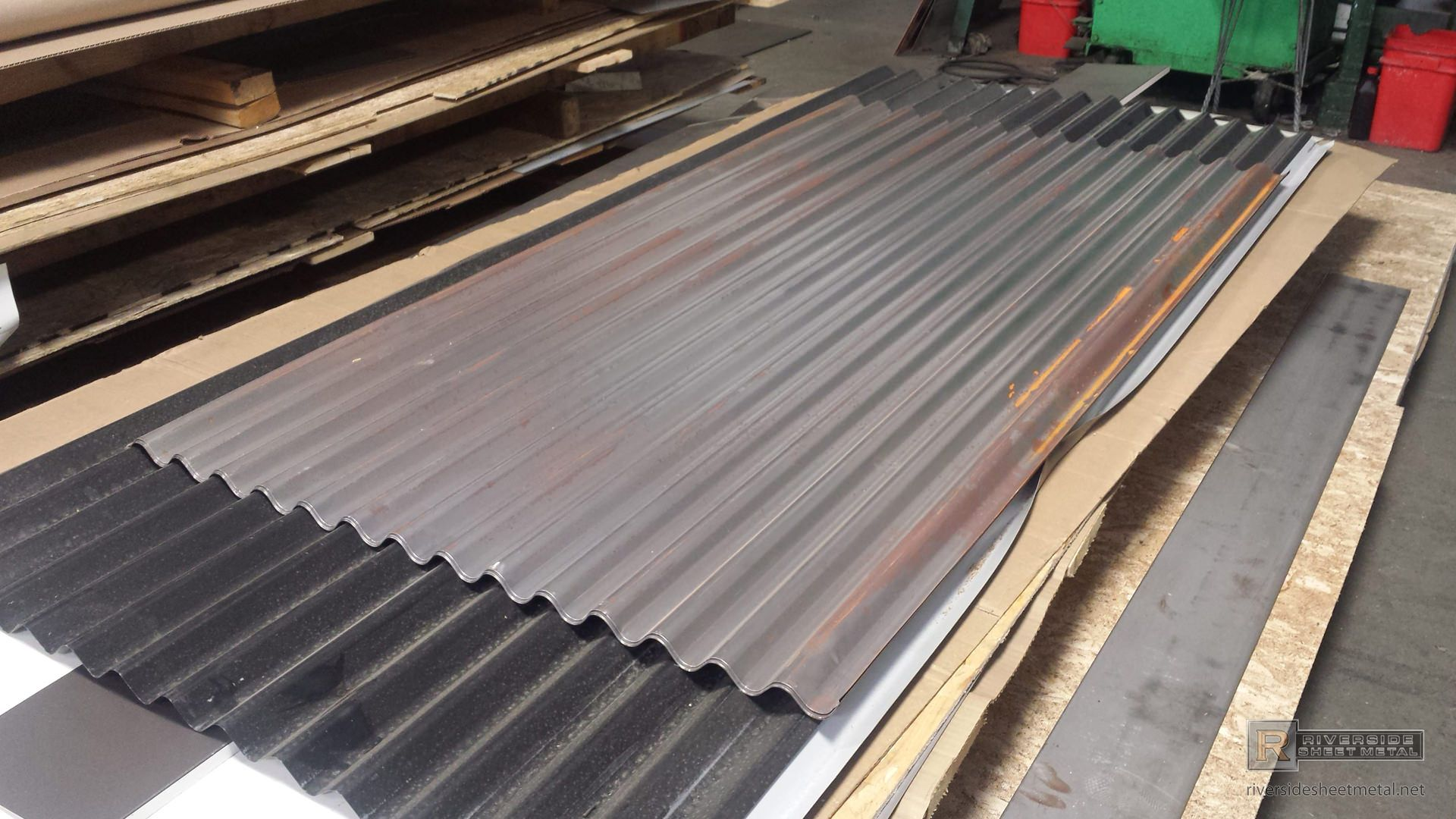 Corrugated Roof Panels Profile View Corrugated Roof Wall Panels Steel Aluminum Corten More In 2020 Corrugated Roofing Metal Roofing Prices Sheet Metal Roofing