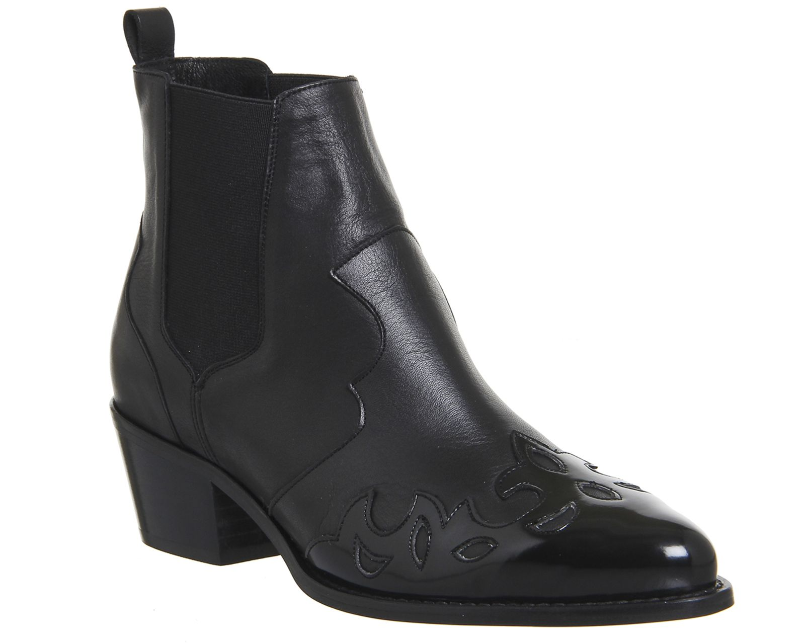 Louisiana Western Ankle Boots Flat Bootsthigh High Bootsknee Bootsoffice