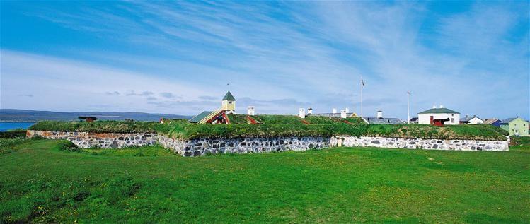 Vardø fortress