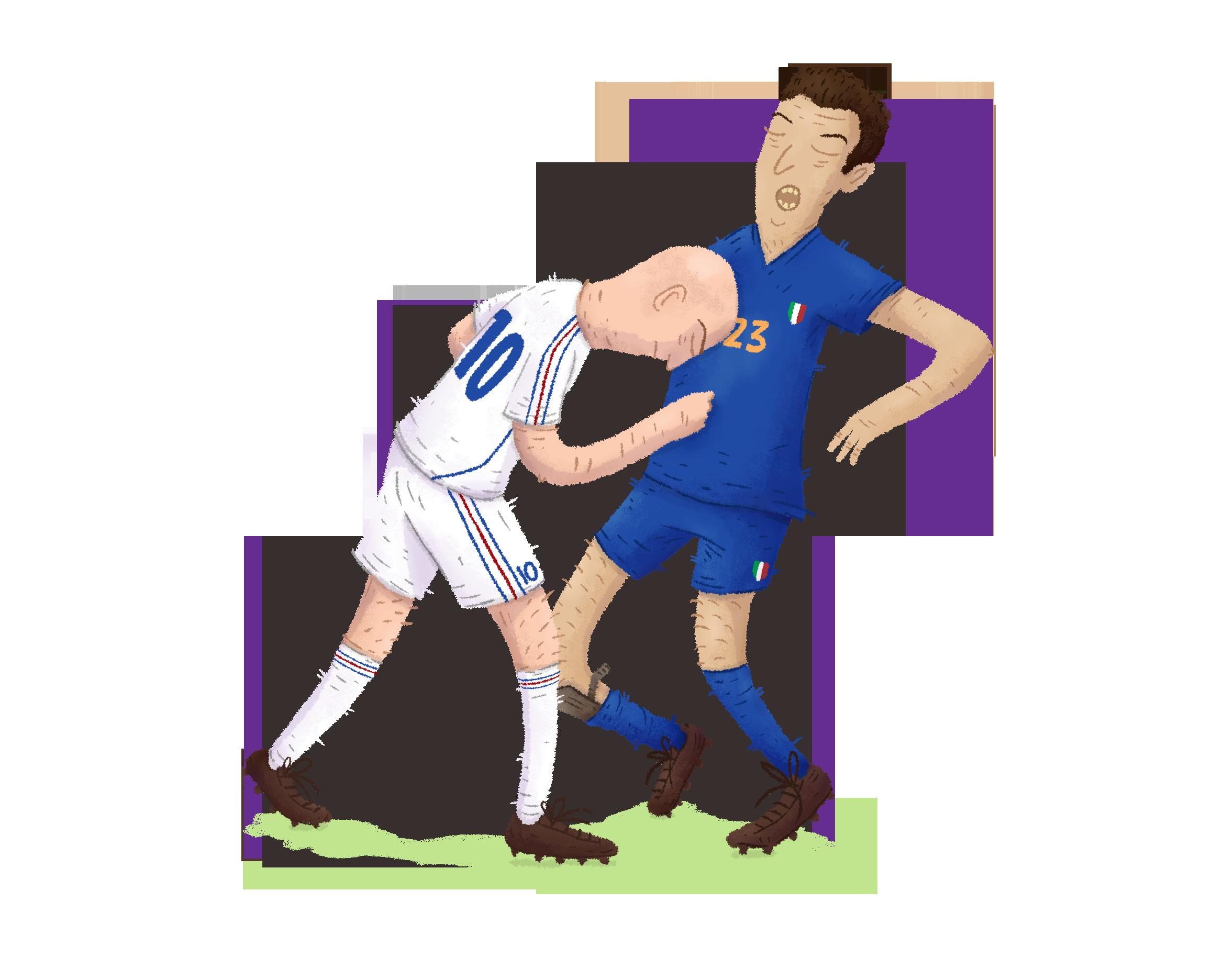 """Résultat de recherche d'images pour """"zidane brésil cartoon"""""""