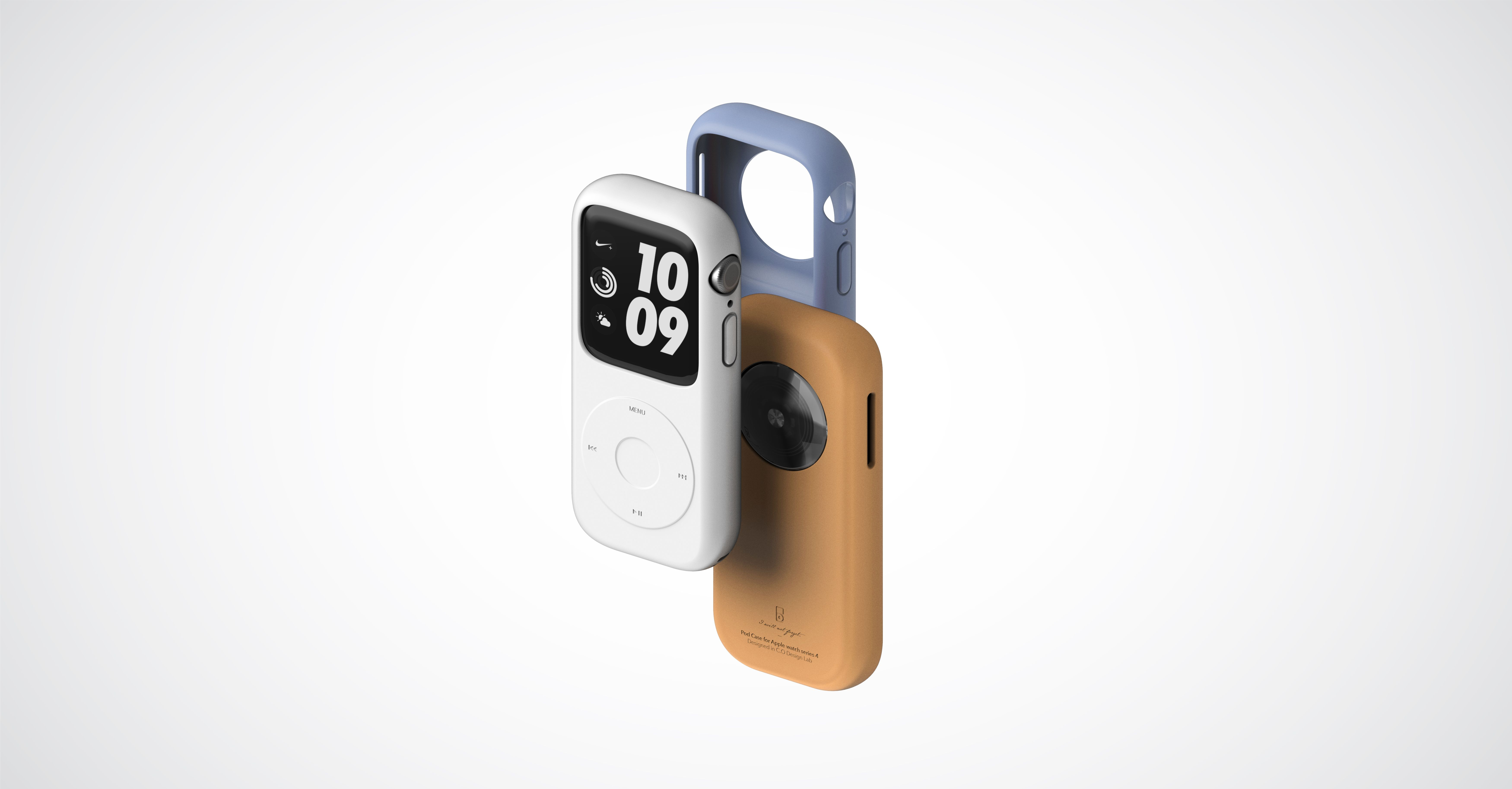 sale retailer c5b79 c4b21 Congratulations on your Apple Watch Series 4. I have a designed a ...