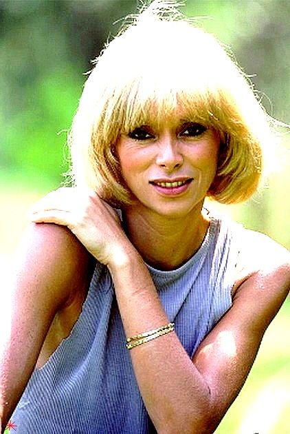 Mireille Darc Nude Photos 4