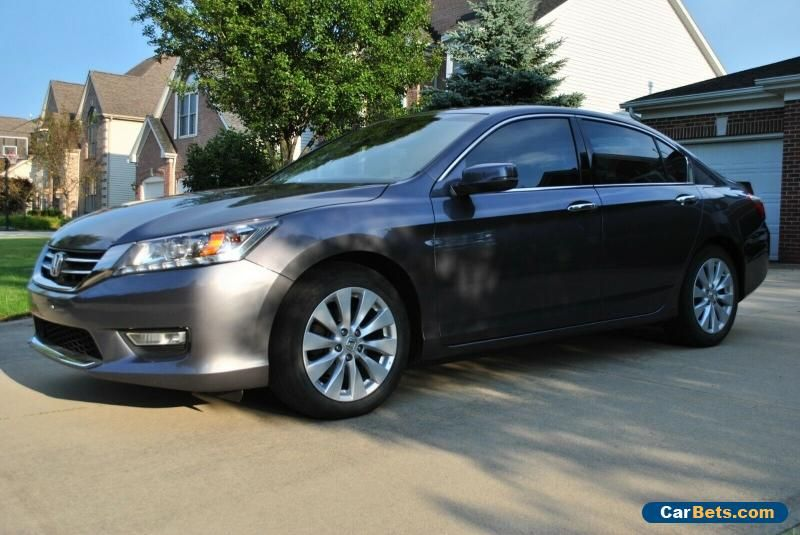 2013 Honda Accord Sedan Honda Accord Forsale Canada 2013 Honda Accord Sedan Honda Accord 2013 Honda Accord
