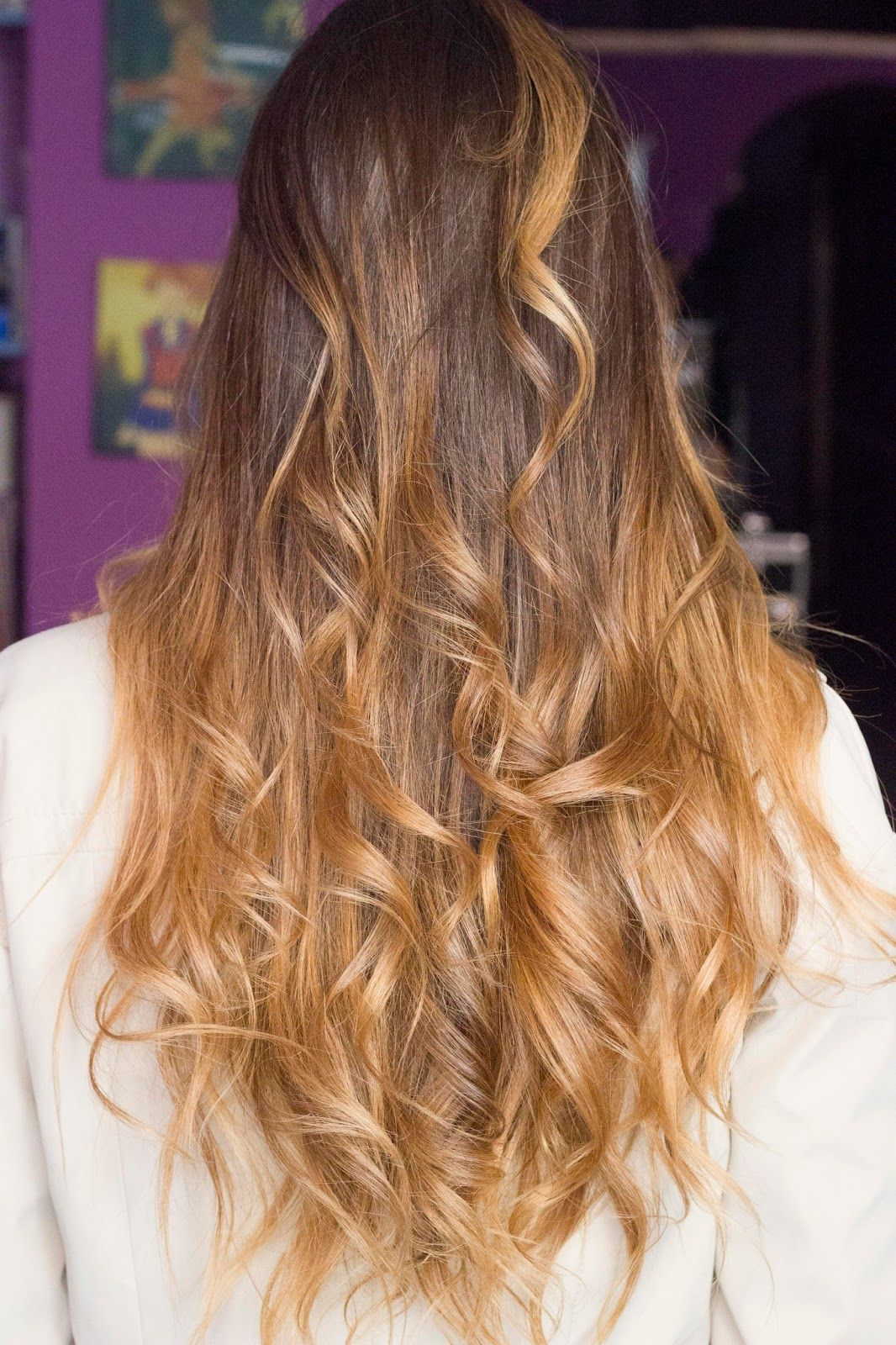 Californian Highlights Hair Pinterest Californian Highlights