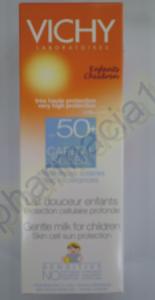 فيشى كريم واقى الشمس للأطفال فارماسيا Vichy Toothpaste Personal Care