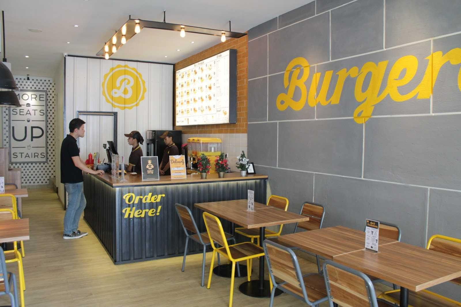 Small Restaurant Design Ideas Inspirations Including Charming Fast Food Pictures Restau Small Restaurant Design Restaurant Design Inspiration Restaurant Design