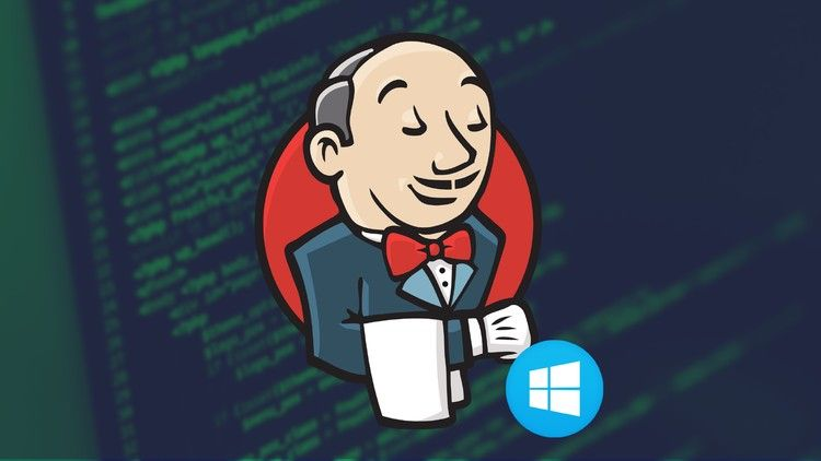Jenkins 2 Introduction for Beginners on Windows • Be Programmer Online #windowssystem