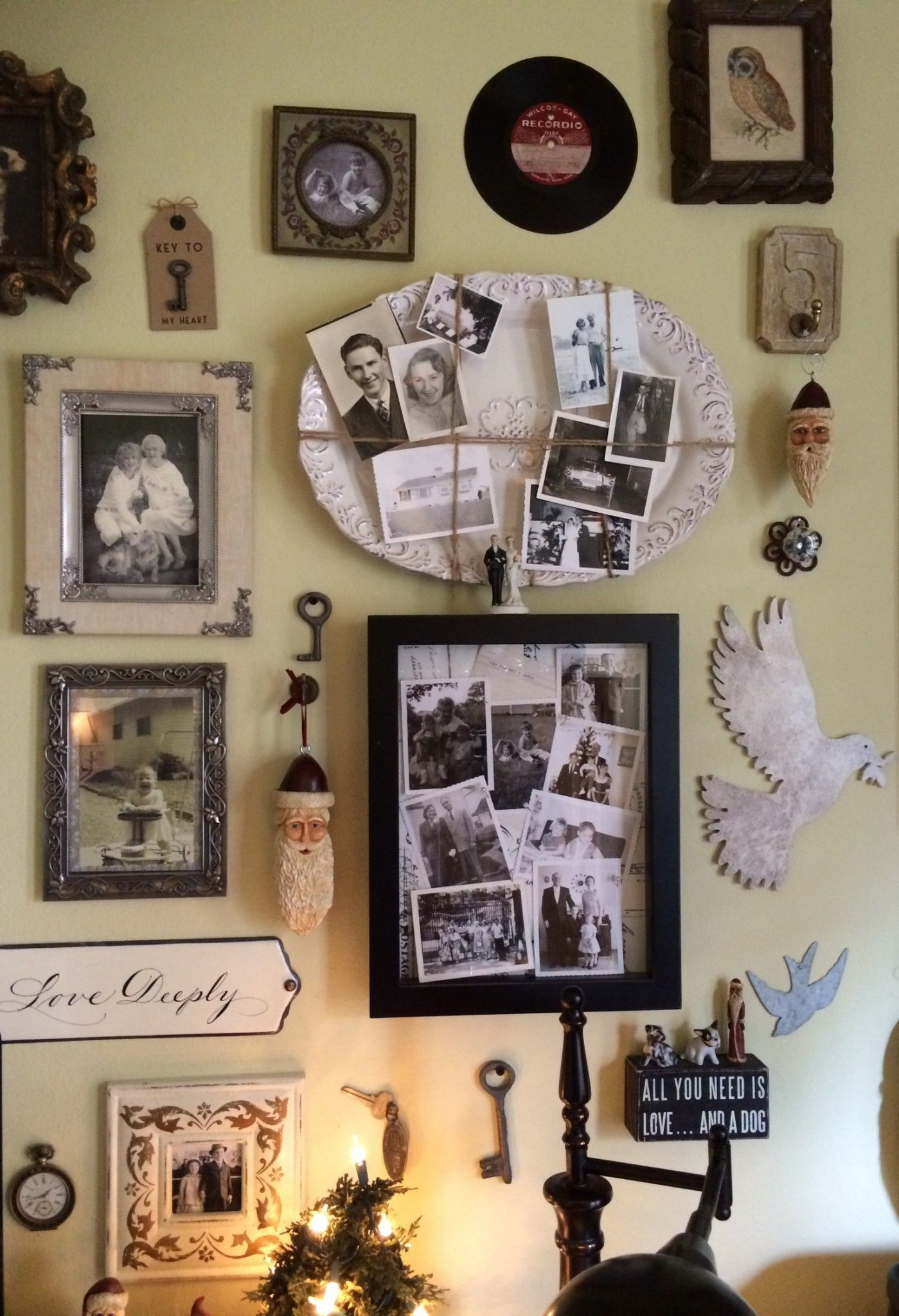 70f4e3418c0a0 These Are a Few of My Favorite Things Home Love Stories   Gallery ...