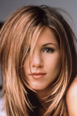 The Jennifer Aniston Hair Archives A Guide To Shaking Up Your Style