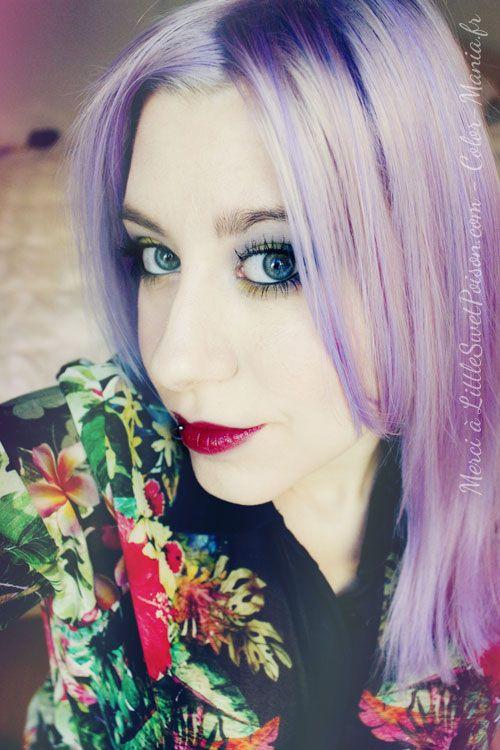 1000 images about pastel on pinterest - Dcoloration Cheveux Colors