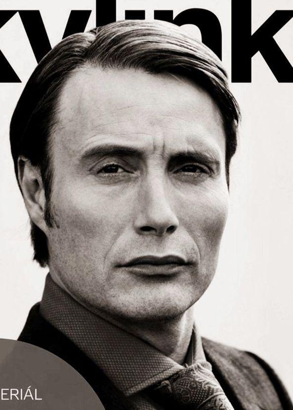 Schauspieler Hannibal Lecter
