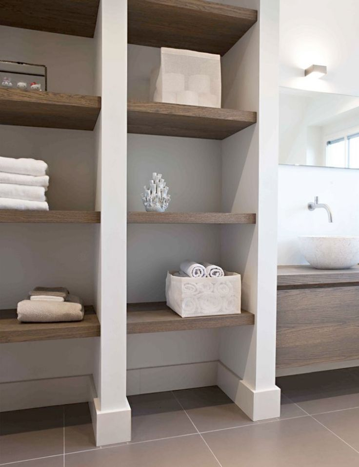 Bathroom Storage Ideas Pinterest