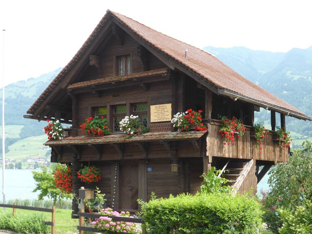 Bijoux am Sarnersee